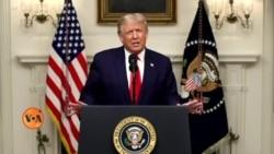 انتخابات 2020: صدر کی بیماری سے غیر یقینی میں اضافہ