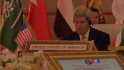 美國爭取打消海灣國家對伊朗核協議的疑慮