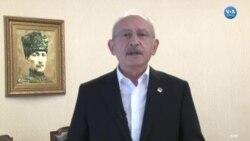 Kılıçdaroğlu: ''Gazetecileri Asla Susturamayacaksınız''