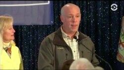 Республиканец Грег Джианфорте выиграл специальные выборы в Монтане, получив вакантное место от штата в Палате представителей