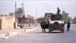 دو شهر دیگر در سوریه و عراق از دست داعش آزاد شد