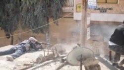 Suriye'deki Yabancı Militanların Sayısı Her Geçen Gün Artıyor