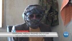 Afg'onistonda zo'ravonliklar avj olmoqda