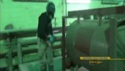 ဆီးရီးယားအေရး တုန္႔ျပန္ဖို႔ အေမရိကန္နဲ႔ မဟာမိတ္ေတြ ေဆြးေႏြး