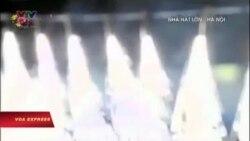 Hà Nội và HCM hủy màn trình diễn pháo hoa hoành tráng để cứu trợ người nghèo
