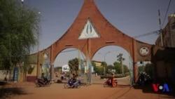 Les habitants de Ouagadougou craignent de nouvelles attaques (vidéo)