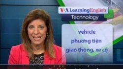 Anh ngữ đặc biệt: License Plate Readers (VOA-Tech Report)