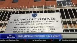Kosovë, çertifikimi i rezultateve të zgjedhjeve në fillim të nëntorit