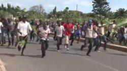 Dubban 'Yan Burundi Suna Murnar Juyin Mulkin Soja A Kasar