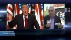 Donald Trump'tan 'Güvenli Bir Ülke' Sözü