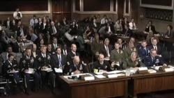 美军方与国会关系显现裂痕