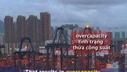 Anh ngữ đặc biệt: China Shipping (VOA)