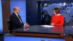 Ексклюзив: Посол України в США Валерій Чалий - про деталі зустрічі Клімкіна з Трампом та Пенсом. Відео