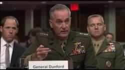 邓福德上将谈中国军力原声视频(国会视频)