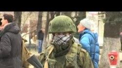 Krim: Zabrinutost uoči referenduma