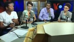 "Edson Pereira e Belisa Rodrigues ganharam ""grants"" do YALI 2016"
