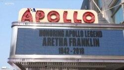 "Mengenang ""Ratu Musik Soul"" Aretha Franklin (1942-2018) - Liputan Berita VOA"