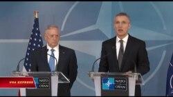 Mỹ giảm hậu thuẫn nếu NATO không tăng chi phí quốc phòng