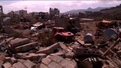 Yemen Cease-fire Broken; Saudi-led Coalition Accused of Bombing Schools