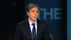 معاون وزارت خارجه آمریکا: جنگ جاری در سوریه چاره نظامی ندارد