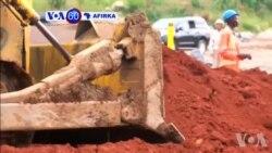 VOA60 Afirka: Kasar China Za Ta Taimakawa Kasar Uganda Dan Samar Da Wutar Lantarki