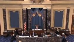 """美国国会审视中国海上""""挑衅"""""""