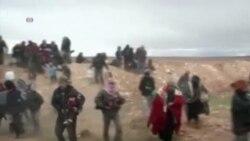 援助叙利亚人民的组织面对艰巨挑战