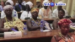 Manchetes Africanas 11 Dezembro 2014