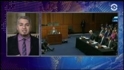 Сенаторы требуют от соцсетей жесткости