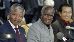 Kaunda afariki akiwa na umri wa miaka 97