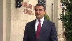 Հայկական փառատոն Վաշինգտոնում՝ մանրամասները ԱՄՆ-ում ՀՀ դեսպանի հետ հարցազրույցում