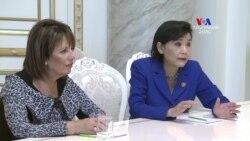«ԱՄՆ-ն պատրաստակամ է աջակցել վարչապետ Փաշինյանին և նրա գլխավորած կառավարությանը»