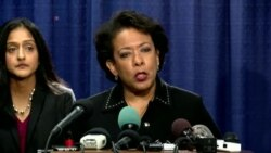 Lynch on DOJ Report on Chicago Police Civil Rights Abuses