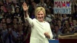 Dünden Bugüne Hillary Clinton