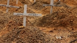 Liberia Ponders Site for a National Ebola Monument