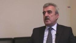 Etibar Məmmədov: Azərbaycana arxadan zərbə vurmağa hazır olanlar var, özü də çox güclüdürlər