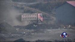 """时事大家谈: 中国""""铁、煤""""跳楼,倒闭下岗考验中共?"""