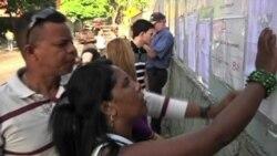 Advierten prevención en elecciones en Venezuela