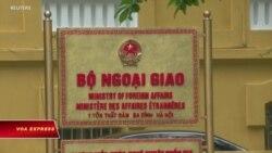 Việt Nam thúc đẩy 'ngoại giao vaccine'
