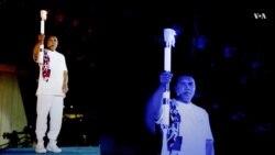 Những khoảnh khắc tuyệt đẹp từ lễ khai mạc của các kỳ Olympic
