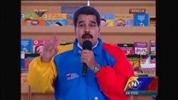 """Maduro: """"Voy a Nueva York"""""""
