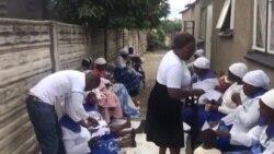 Voter Education in Full Swing ...