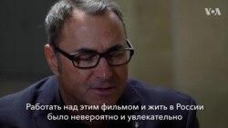 Интервью с Марком Челищевым