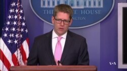US Pushes to De-Escalate Ukraine Crisis