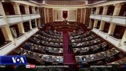 Shqipëri, opozita parlamentare propozim për listat e hapura