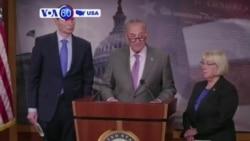 Manchetes Americanas 14 Julho: Republicanos continuam divididos no seu plano para remover e substituir Obamacare