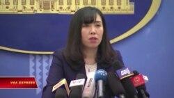 VN phản ứng trước cáo buộc bắt cóc Trịnh Xuân Thanh