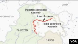 Ahaherereye Reta ya Kashmir