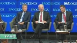 时事看台(斯洋):美中第一阶段的谈判到底有什么积极的意义?