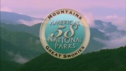 Great Smokies National Park